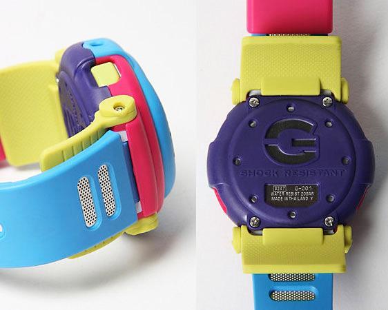 Casio G-001-2ER