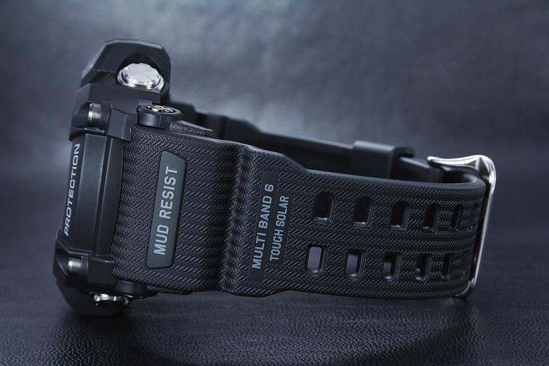Casio GWG-100-1AER
