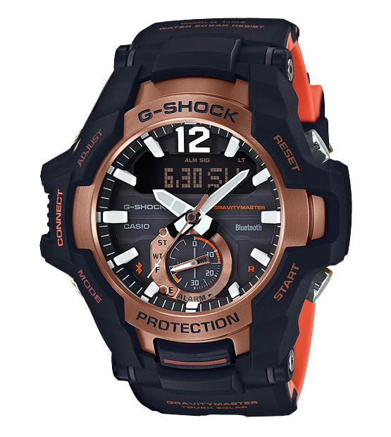 Casio GR-B100-1A4ER