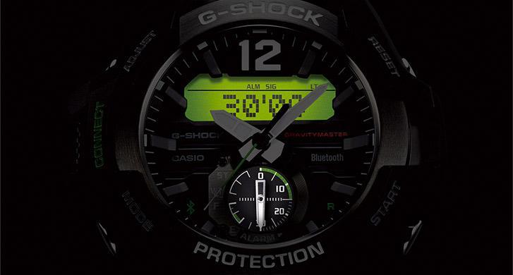 Casio GR-B100-1A3ER