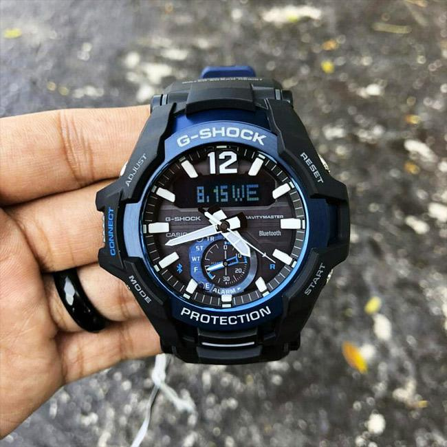 Casio GR-B100-1A2ER
