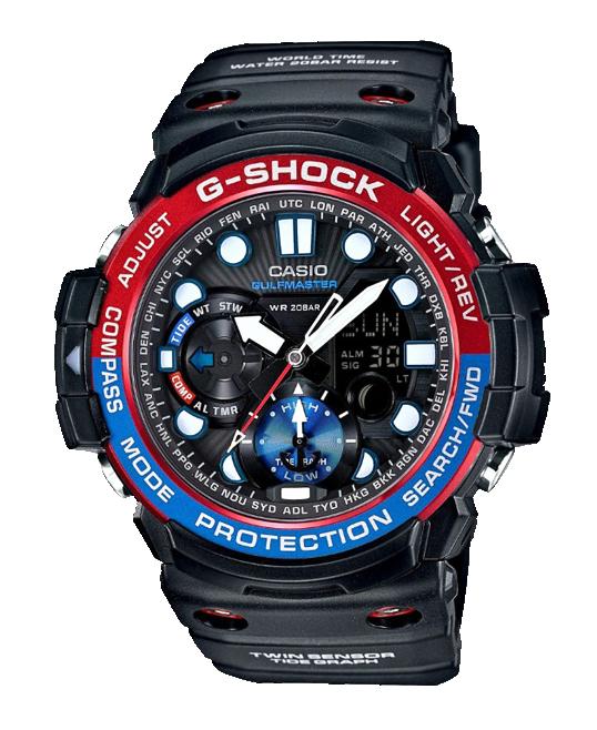 Casio GN-1000-1AER