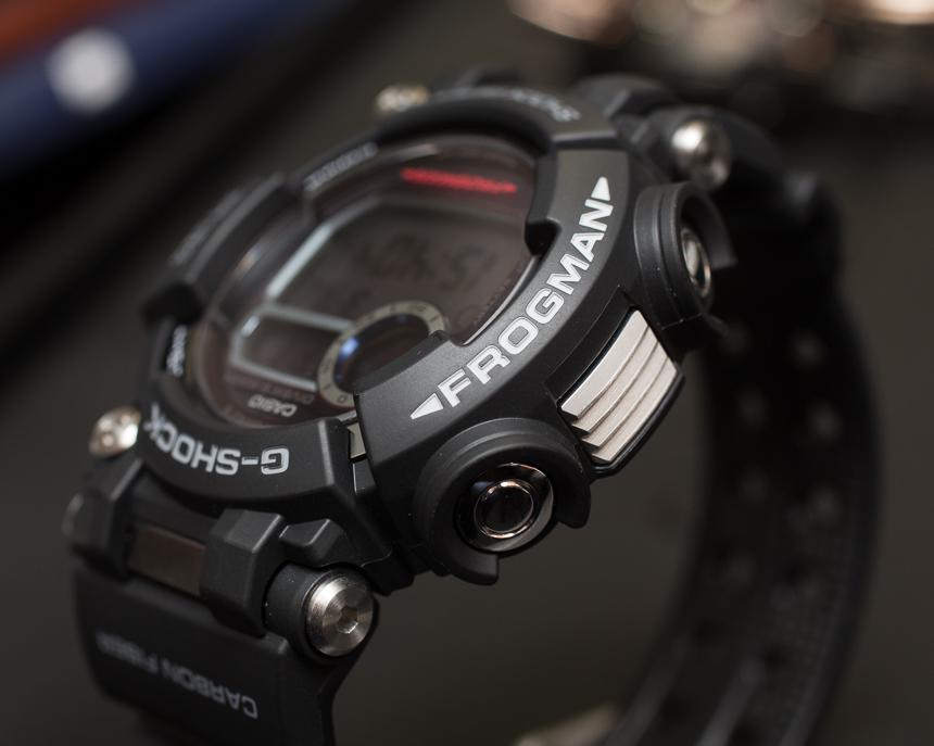 Casio GWF-D1000-1ER