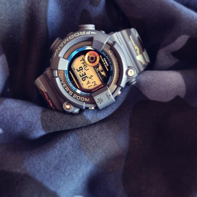 Casio GF-8250CM-2ER