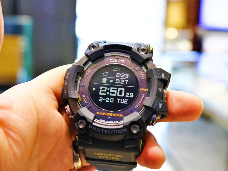 Casio GPR-B1000-1BER