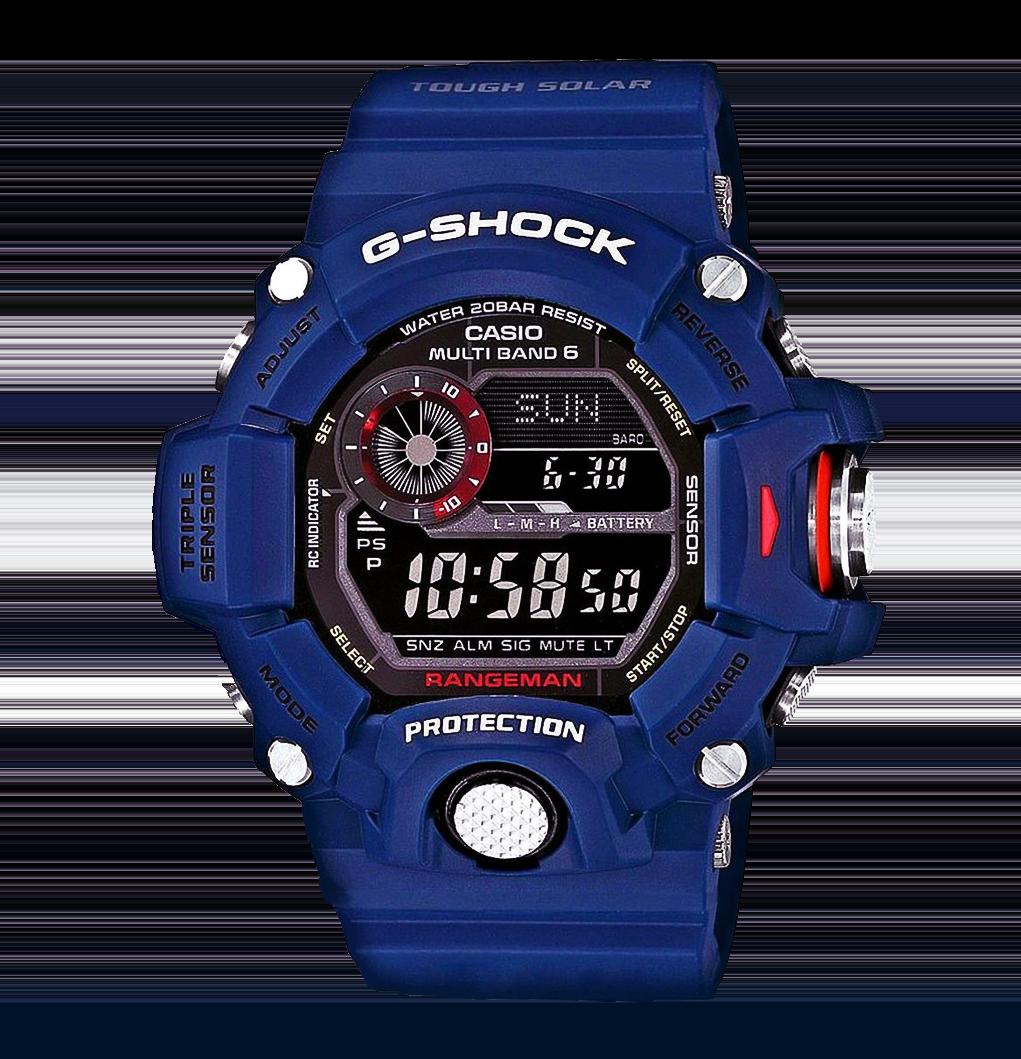 Casio GW-9400NV-2ER