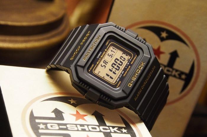 Casio GW-5530C-1ER