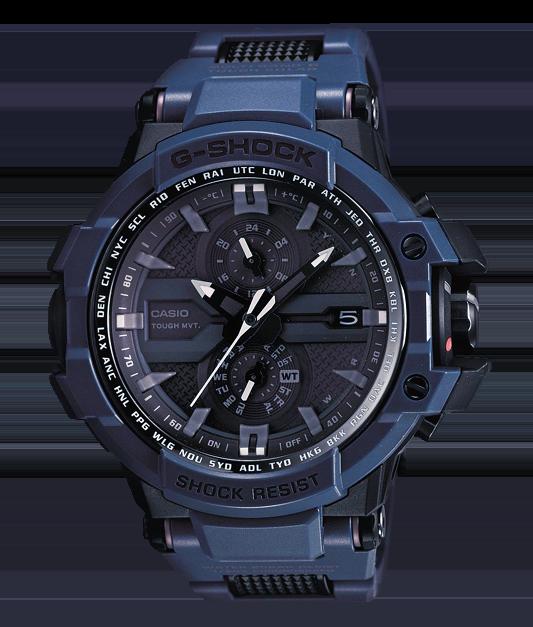 Casio GW-A1000FC-2AER