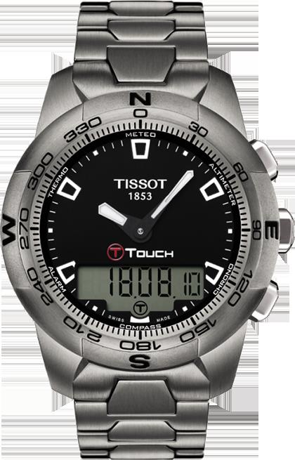 Tissot T047.420.44.051.00