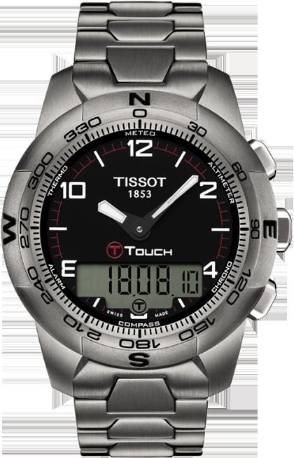 Tissot T047.420.44.057.00