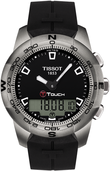 Tissot T047.420.47.051.00