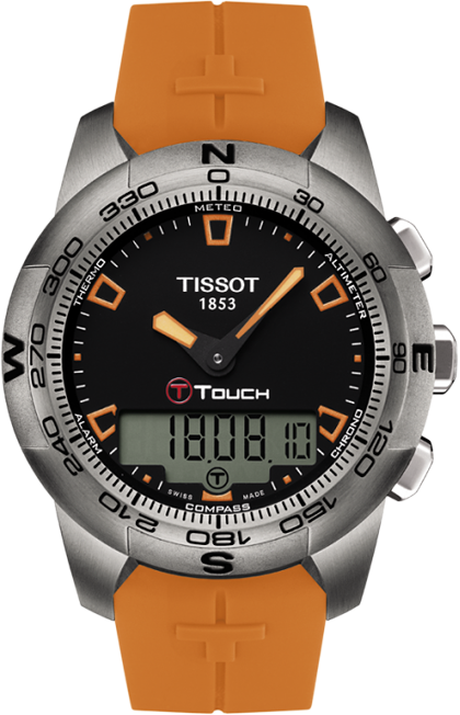 Tissot T047.420.47.051.01