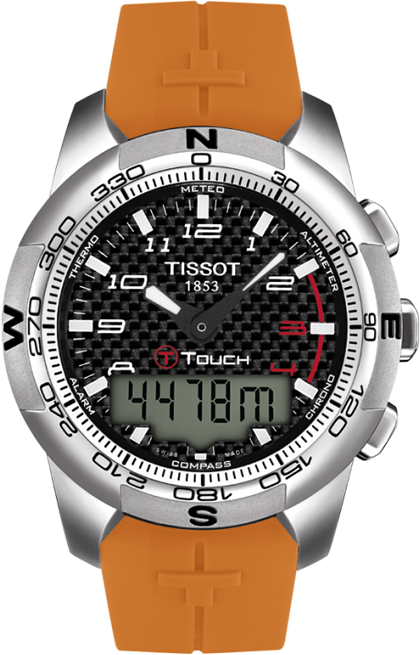 Tissot T047.420.47.207.01