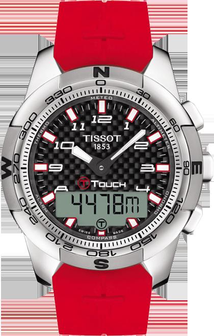 Tissot T047.420.47.207.03