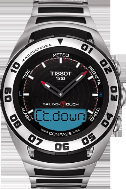 Tissot T056.420.21.051.00