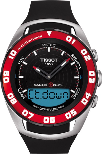 Tissot T056.420.27.051.00