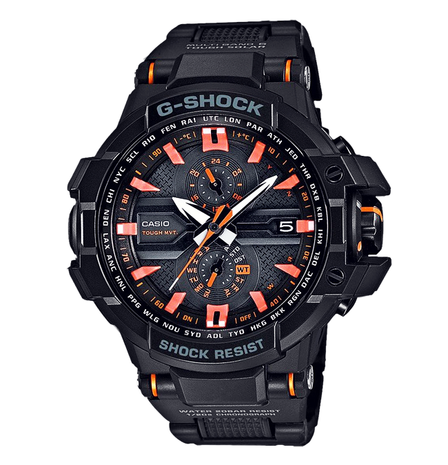 Casio GW-A1000FC-1A4ER