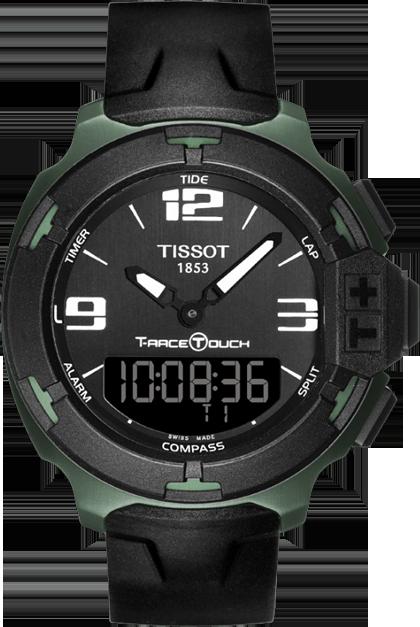 Tissot T081.420.97.057.01