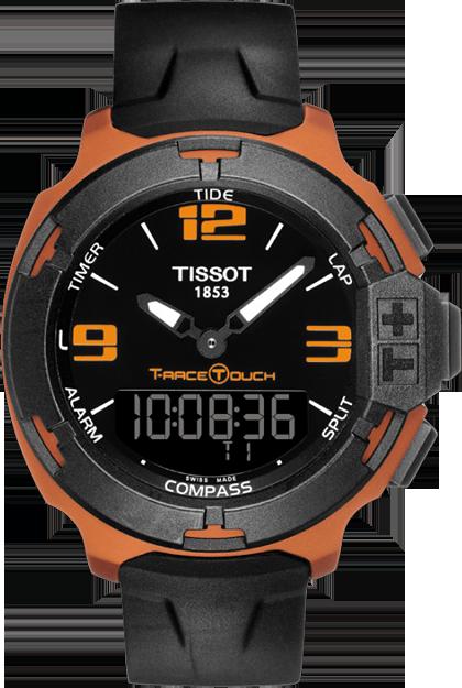 Tissot T081.420.97.057.03