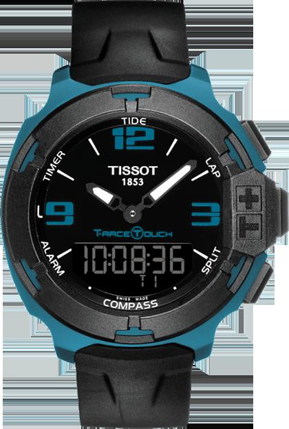 Tissot T081.420.97.057.04