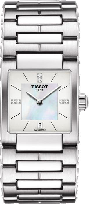 Tissot T090.310.11.116.00