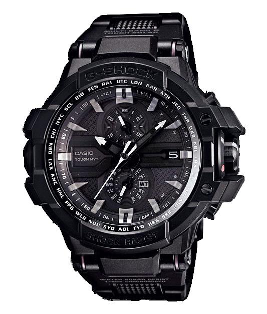 Casio GW-A1000FC-1AER