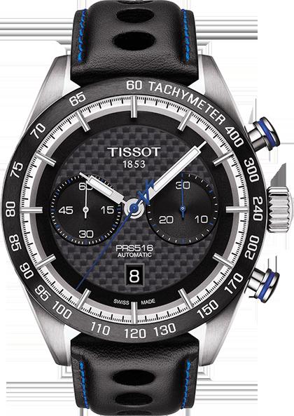 Tissot T100.427.16.201.00