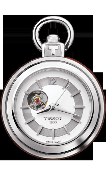 Tissot T854.205.19.037.00