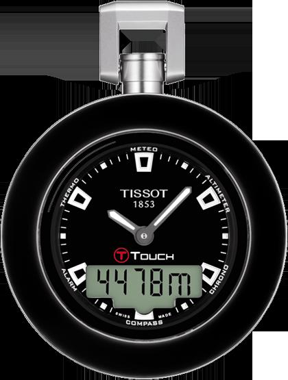 Tissot T857.420.19.051.00