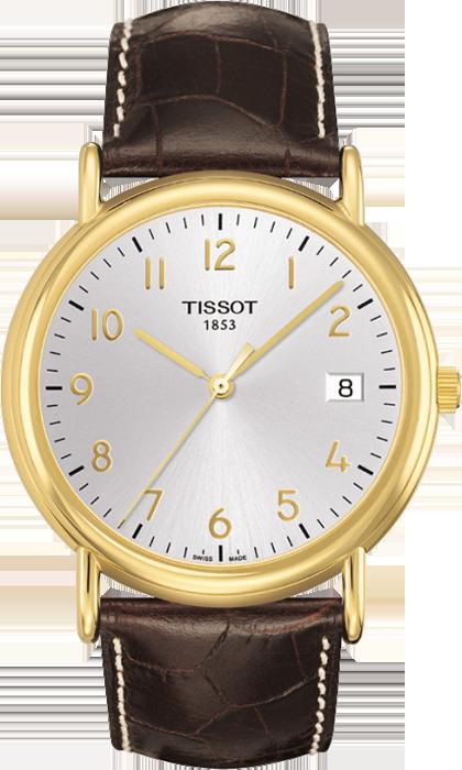 Tissot T907.410.16.032.00
