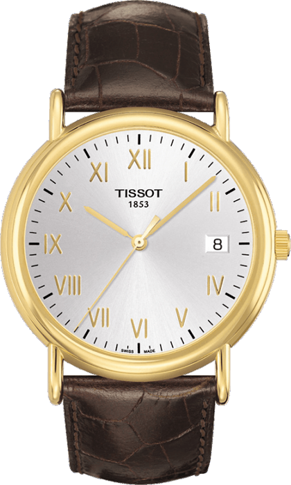 Tissot T907.410.16.033.00