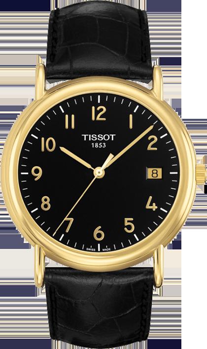 Tissot T907.410.16.052.00