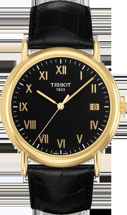 Tissot T907.410.16.053.00