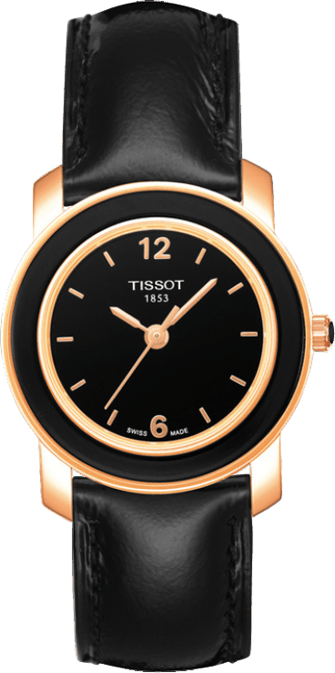 Tissot T908.209.96.057.00