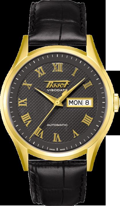 Tissot T910.430.16.083.00