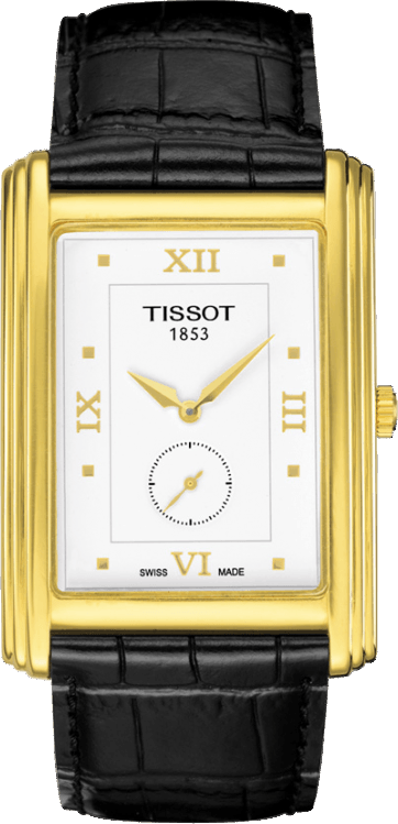 Tissot T911.535.16.018.00