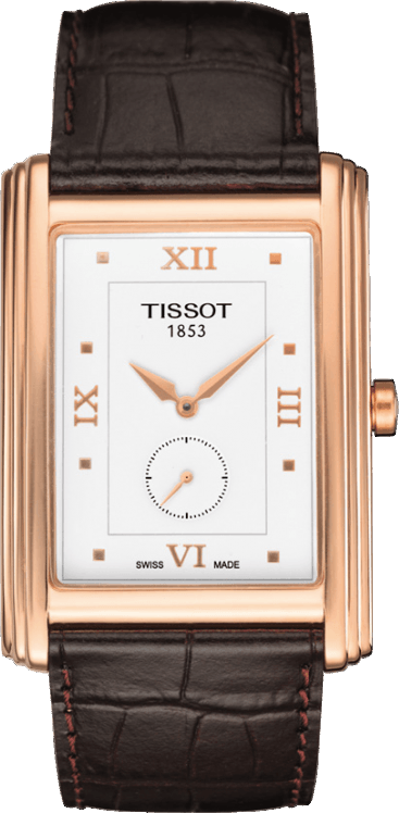 Tissot T911.535.76.018.00