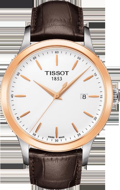 Tissot T912.410.46.011.00