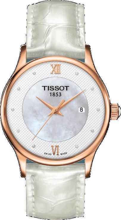 Tissot T914.210.76.116.00