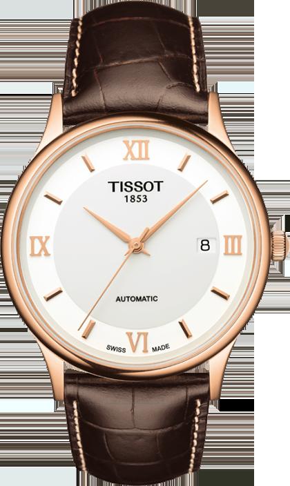 Tissot T914.407.76.018.00