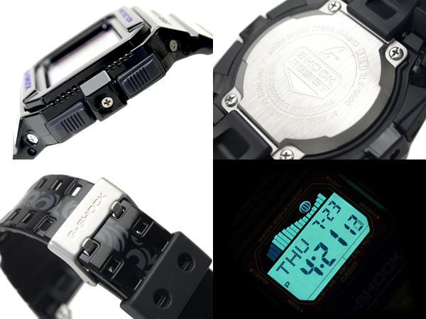 Casio GLX-5500-1ER