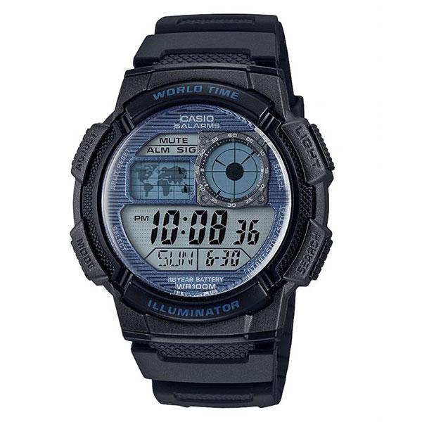 Casio AE-1000W-2A2VEF