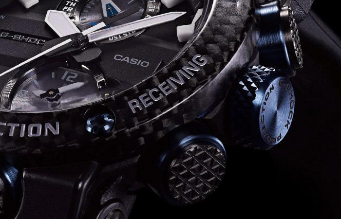 Casio GWR-B1000-1A1ER