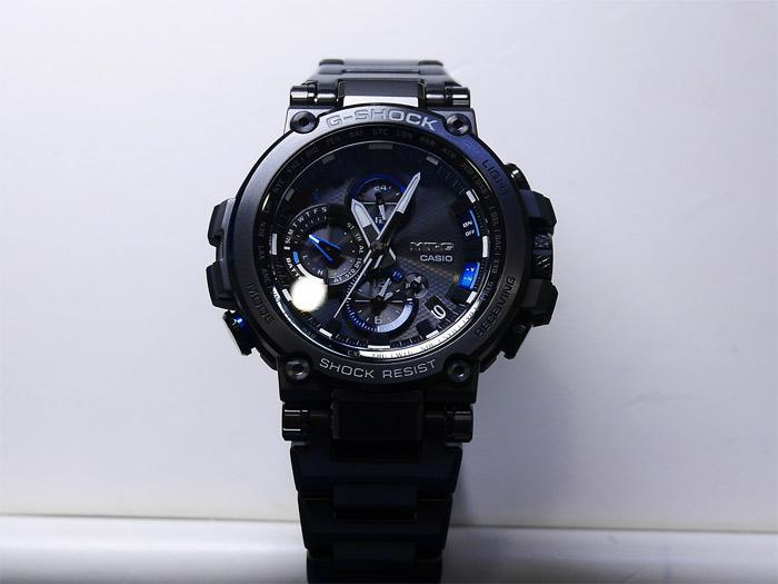 Casio MTG-B1000BD-1AER