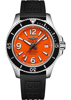 Breitling A17366D71O1S1