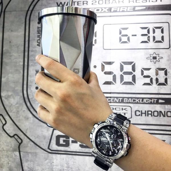 Casio MTG-B1000-1AER