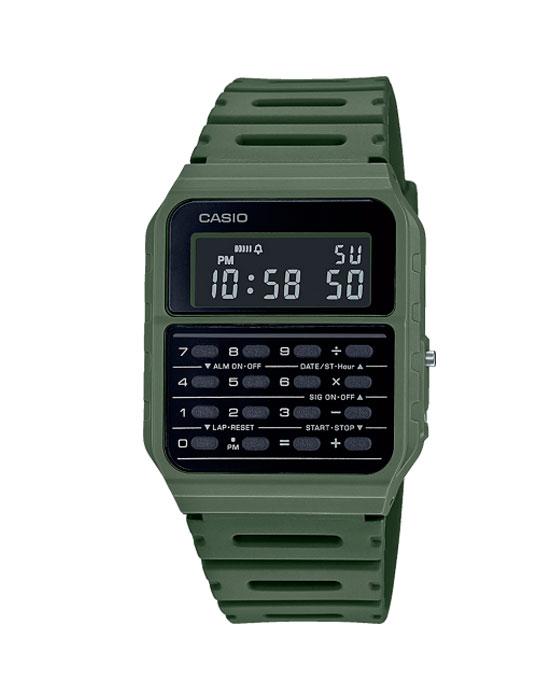 Casio CA-53WF-3BEF