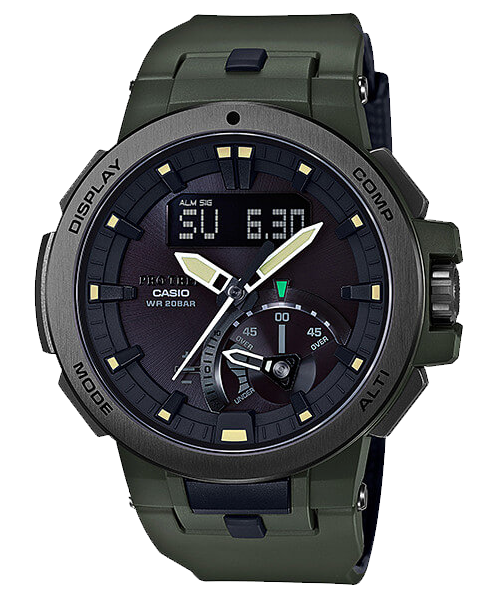 Casio PRW-7000-3ER