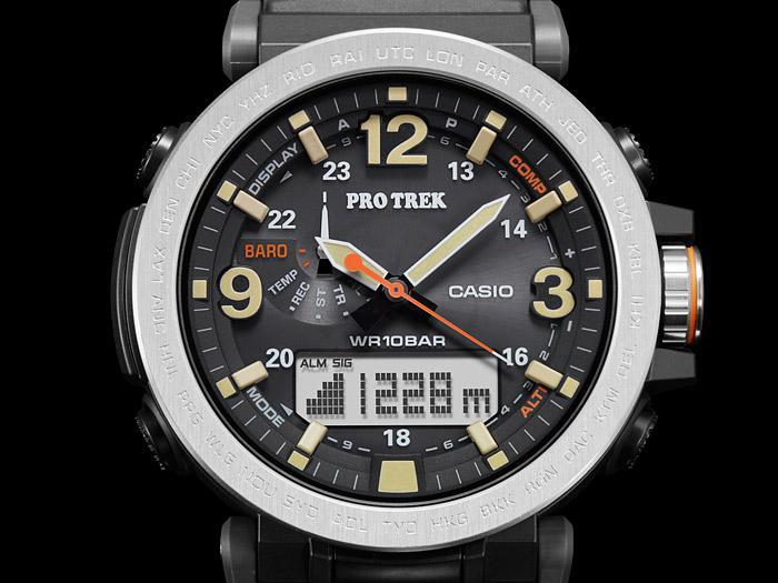 Casio PRG-600-1ER
