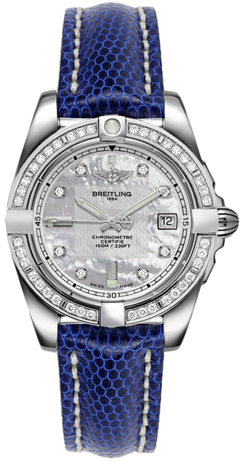 Breitling A71356LA-A708-127Z